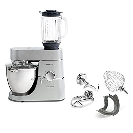 Kenwood, KMM020, Robot da cucina Major: Amazon.it: Casa e cucina