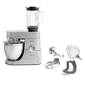 Kenwood, KMM020, Robot da cucina Major: Amazon.it: Casa e cucina