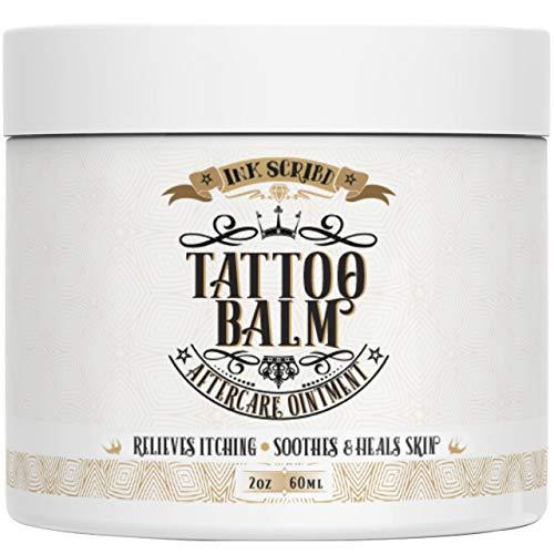 Premium Tattoo Aftercare Healing
