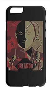Away Mission Orlando Iphone 6 plastic case