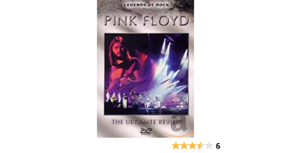 The Ultimate Review [Reino Unido] [DVD]: Amazon.es: Pink ...