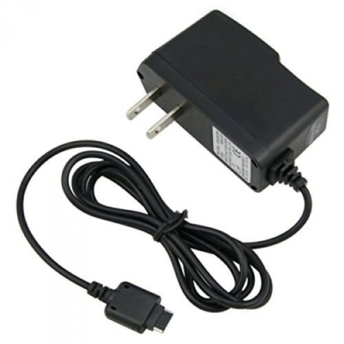 (Replacement AC Wall Home Charger for VERIZON CASIO G'zOne BOULDER C711 C721)