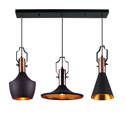 3M Pendant Light