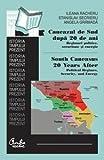 Caucazul de Sud dupa 20 de ani: Regimuri politice, securitate si energie/ South Caucasus 20 Years After: Political Regimes, Security, and Energy