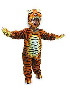 Legler - Disfraz de tigre para niño, talla única (5630)