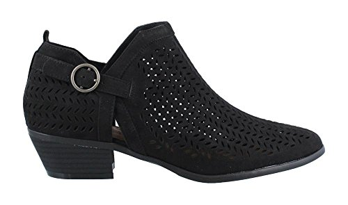MADELINE girl Women's, Tranquile Ankle Boots Black 6 M ()
