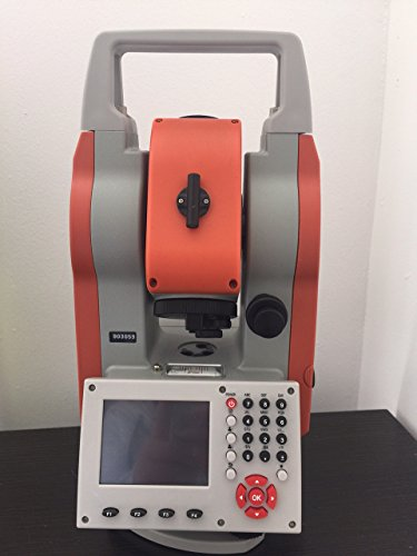 """Maple WinCE Reflectorless 5 """" Total Station NTS-925R and free mini prism ( New Year Promotion )"""