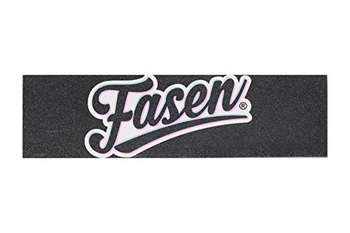 Fasen Scooter Grip Tape - Baseball Logo