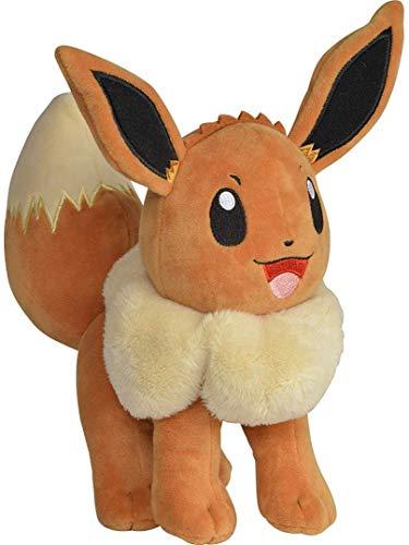 Pokemon 8 Plush Eevee toys product image