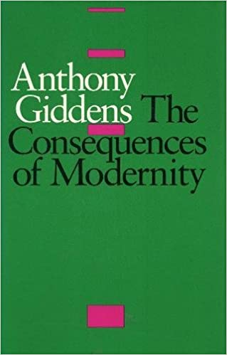 The consequences of modernity anthony giddens 9780804718912 the consequences of modernity anthony giddens 9780804718912 amazon books fandeluxe Gallery