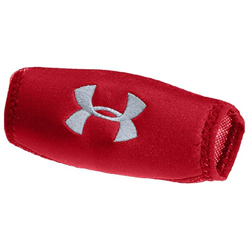 Under Armour UA Chin Pad One Size Fits All Red (Strap Under Armour Chin Pad)