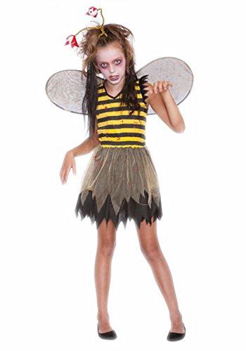 Zom-bee Costume (Zombee Child Costume)