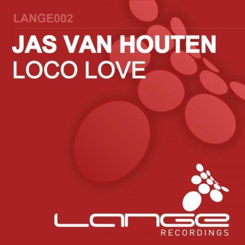 Amazon.com: Loco Love E.P.: Jas Van Houten: MP3 Downloads