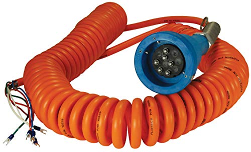 Amazon.com: Dixon ft620 API Fibra Óptica Plug con 30 Cable ...