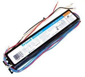 - Universal 20041 - B332I277RH-A000I T8 Fluorescent Ballast