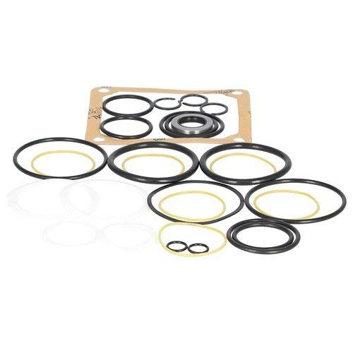 Amazon Com Seal Kit Power Steering John Deere 401 2130 1520 400 830