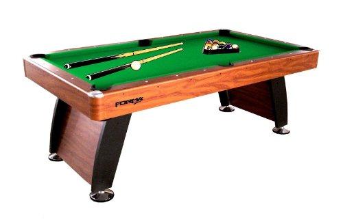 tavolo da biliardo night club forma sport completo di accesori ...