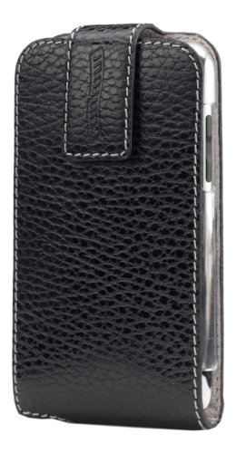 Contour Design Folio Case for iPod touch 2G, 3G (Black)
