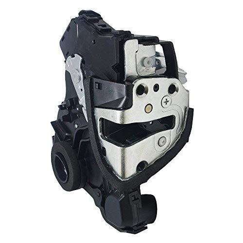 (Eynpire 7218 Front Left Driver Side Door Latch with Integrated Lock Actuator Motor 69040-06180 69040-0C050 69040-42250 )