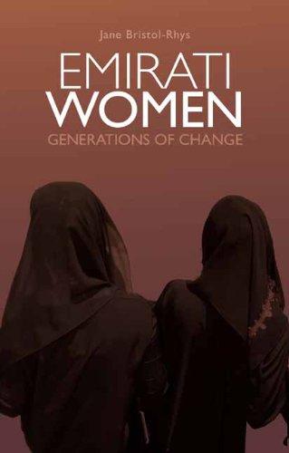 Download Emirati Women: Generations of Change (Columbia/Hurst) ebook