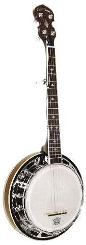 Gold Tone BG-Mini Bluegrass Mini Banjo (Children Banjo)