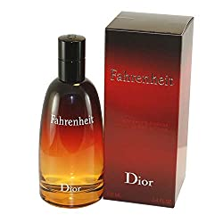 Fahrenheit For Men by Christian Dior Aftershave Lotion 3.4 oz / 100 Ml