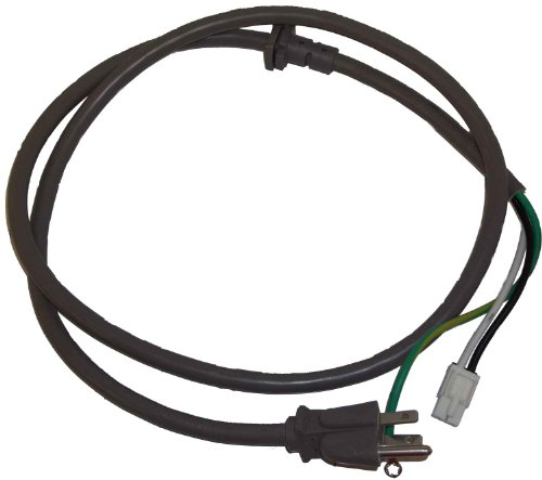 GE WB18X10200 Power Cord Assembly for Microwave