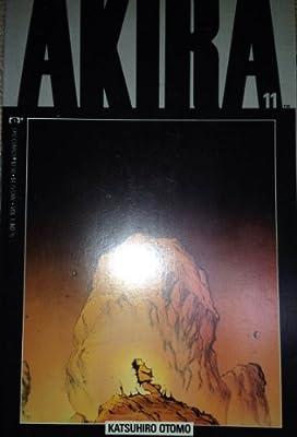 AKIRA #11: Akira Rising