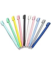 OSTENT Color Touch Stylus Pen Compatible for Nintendo NDSL NDS Lite Pack of 10