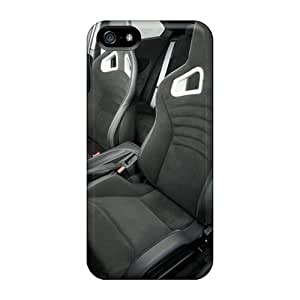 Scratch-free Phone Cases Case For Htc One M9 Cover - Retail Packaging - Bmw Concept 1 Series Seats Black Friday
