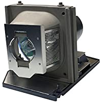 Theme-S HD72 Optoma Projector Lamp Replacement. Projector Lamp Assembly with High Quality Genuine Original Osram P-VIP Bulb Inside.