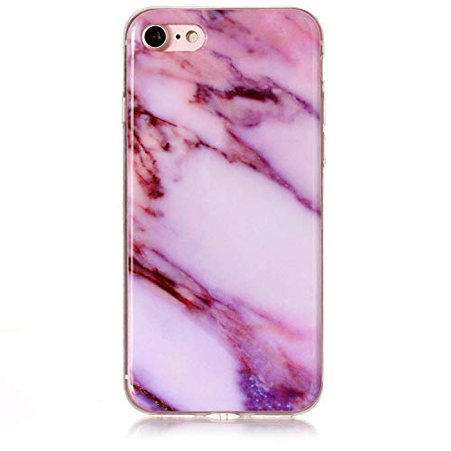 for iPod Touch 5 6 Marble Soft TPU IMD Silicone Cover Case for iPhone Xs Max XR X 4 4S 5 5C 5S SE 6 6S 7 8 Plus Fundas - Camo Case 4 Lifeproof Ipod