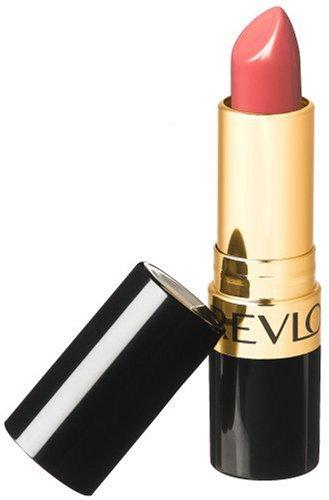Revlon Super Lustrous Lipstick, Creme, Mauvy Night, 0.15 Ounce