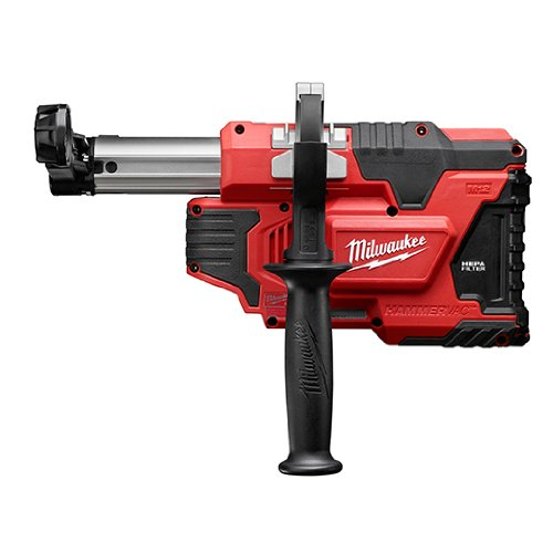 (Milwaukee 2306-20 M12 Hammervac Univ Dust Extra)