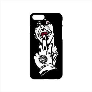 Fmstyles - iPhone 7 Mobile Case - WARRIOR VAMPIRE