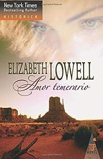 Amor temerario (Historica (top Novel))