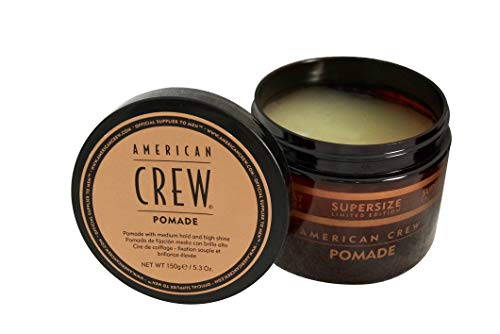 American Crew Pomade, Hold And Shine For Men -...