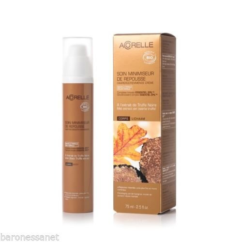 Acorelle Hair Regrowth Minimizers Body - Epil Permanent Unwonted Hair Removal Strong Hair
