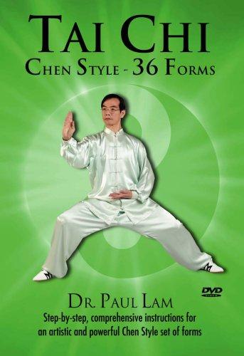 Tai Chi - Chen Style 36 Forms