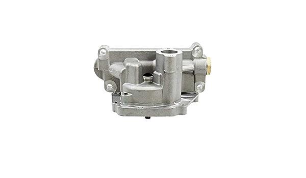 2.5L DOHC 2492cc L6 Suzuki//Verona 24V DNJ OP528 Oil Pump for 2004-2006