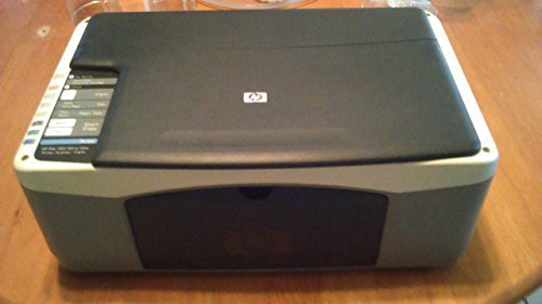 HP PSC 1401 All-In-One Inkjet Printer