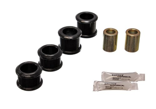 Energy Suspension 4.7128G Track Rod Bushing Set by Energy Suspension