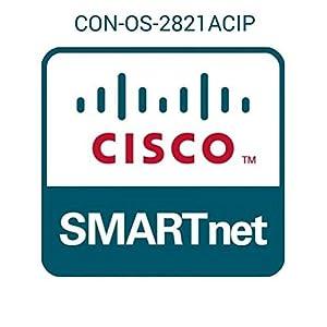 Cisco Smartnet CON-OS-2821ACIP for CISCO2821-AC-IP CISCO2821-AC-IP-RF on-site 8x5 response time: NBD by Protech