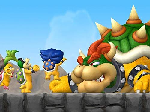 Clip: New Super Mario Bros. -