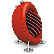 Stadler Form MAX Fan Heater - Red