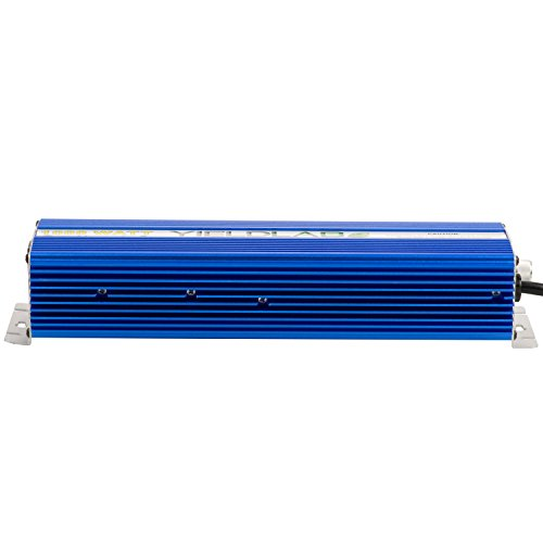 Yield Lab Horticulture 1000w Slim Line Dimmable Digital Ballast for HPS MH Grow Light by Yield Lab (Image #4)