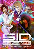 SIDNAD Vol.8 ~TOUR 2012 M&W [DVD]