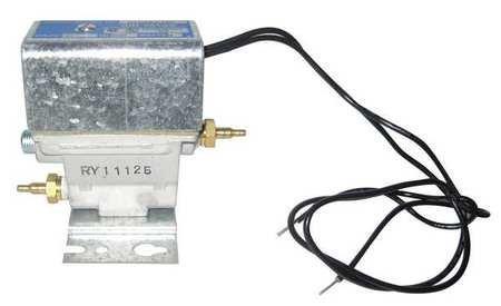 Johnson Controls V11HAA-100 E.P. Switch, 110/120V, 50/60 Hz