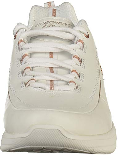 12933 Gold WTRG Sneaker Skechers Kinder Wtrg White Rose Oqz4qdxvw