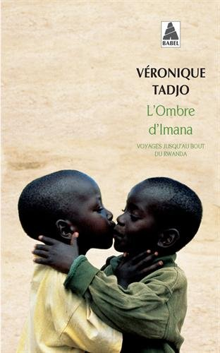 L'ombre d'Imana (French Edition)